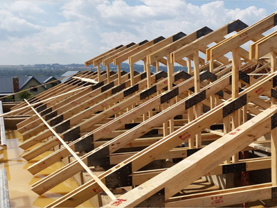 Timber & Roofing